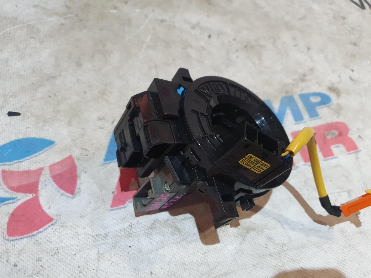 Шлейф-лента air bag Toyota Vellfire ATH20