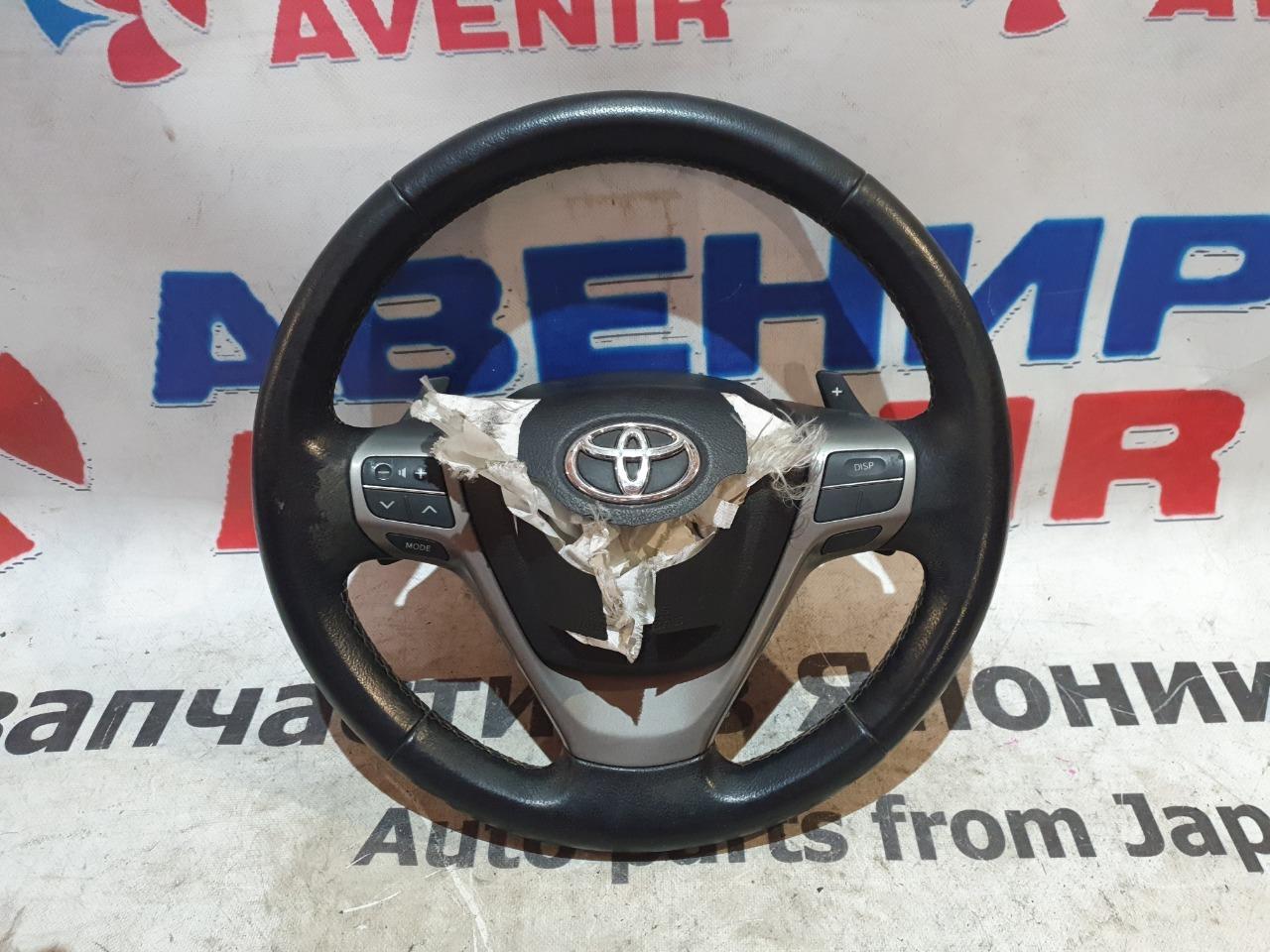 Руль Toyota Avensis ZRT272