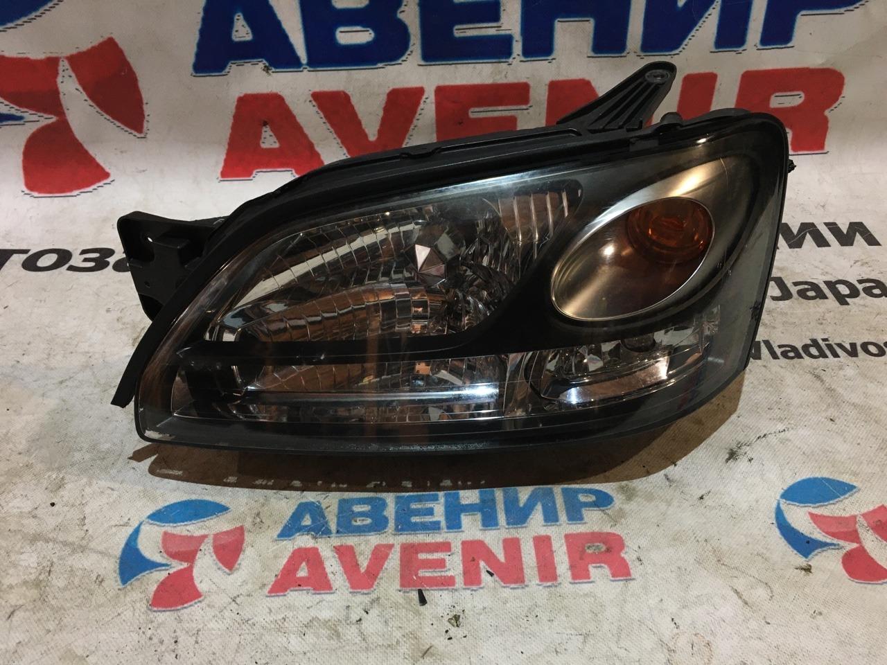 Фара Subaru Legacy BE5 передняя левая