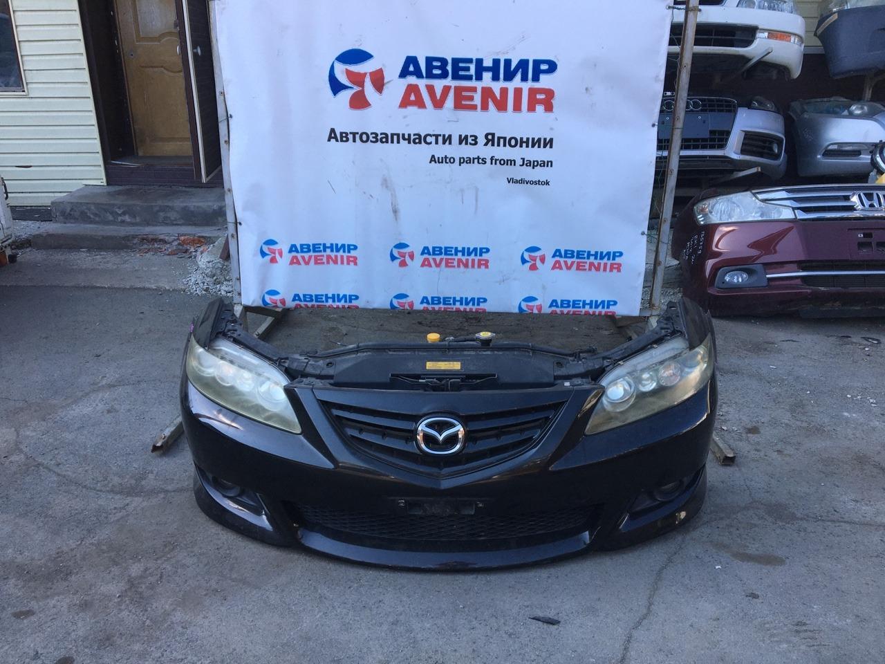 Nose cut Mazda Atenza GG3S L3