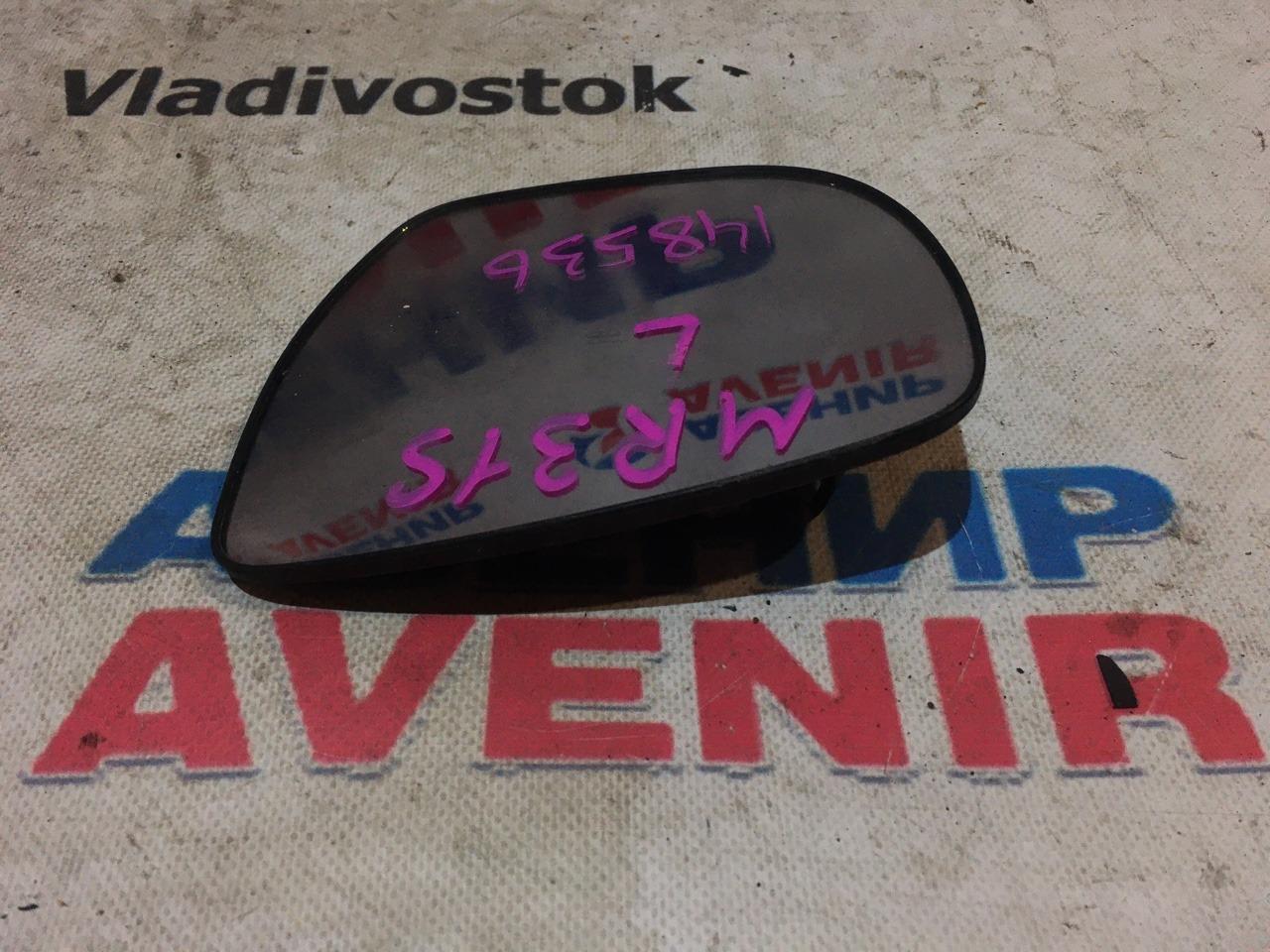 Зеркало Suzuki Hustler MR31S левое