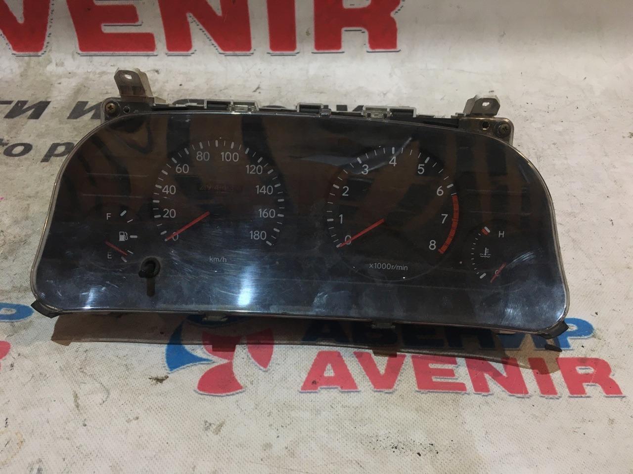 Спидометр Toyota Corolla AE104 4A-FE