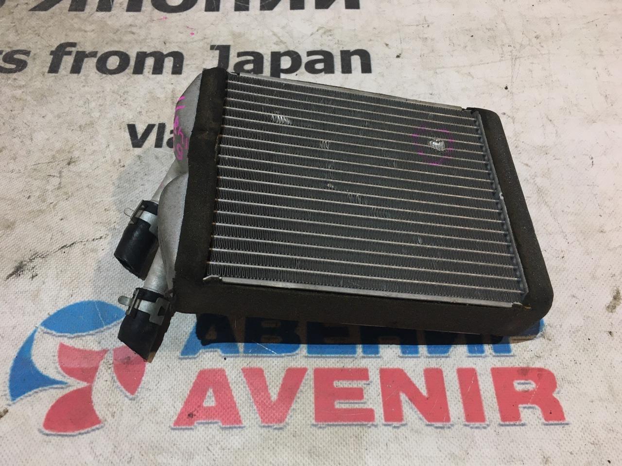 Радиатор печки Mitsubishi Minicab U62V 3G83