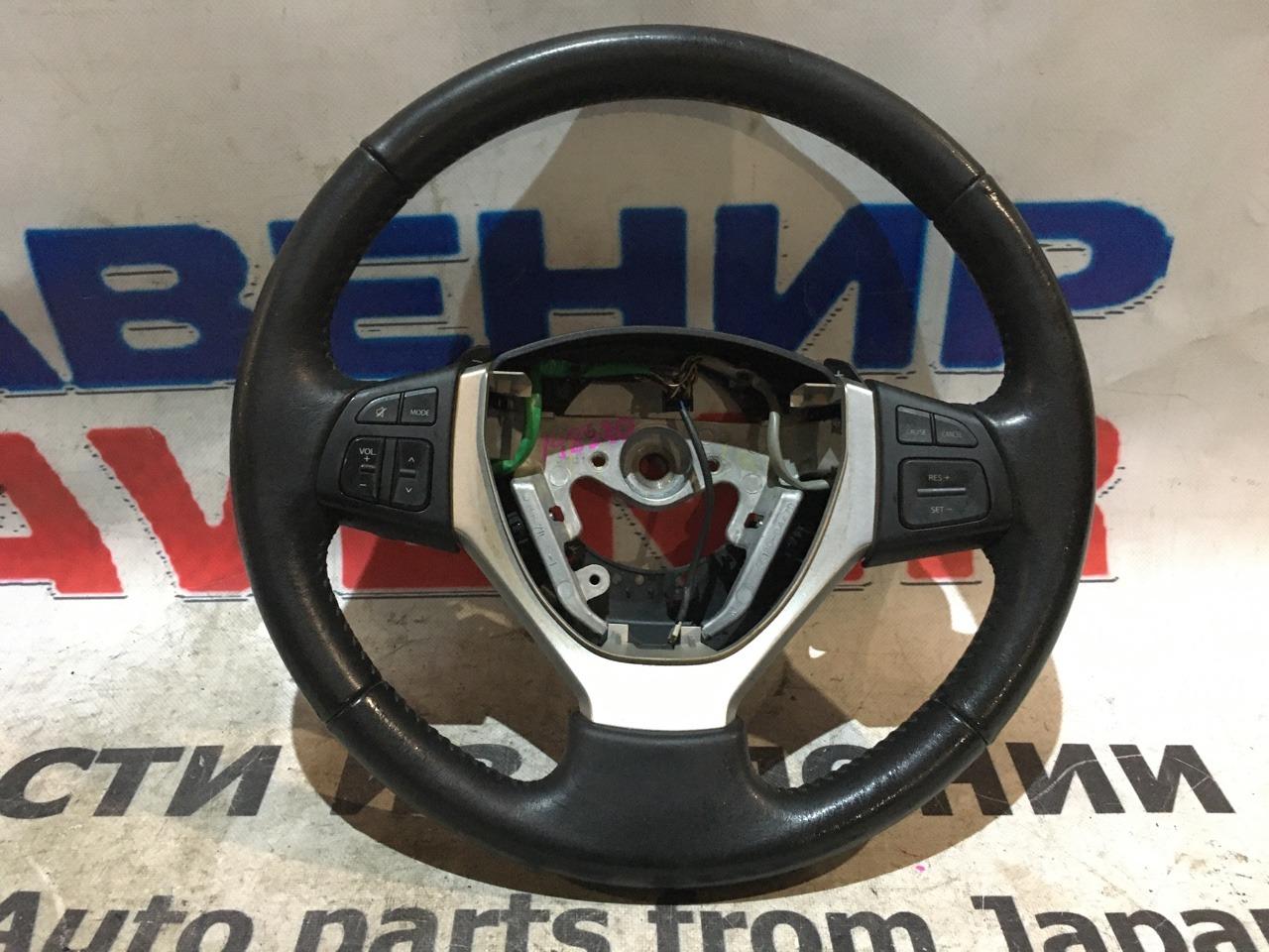 Руль Suzuki Swift ZC32S