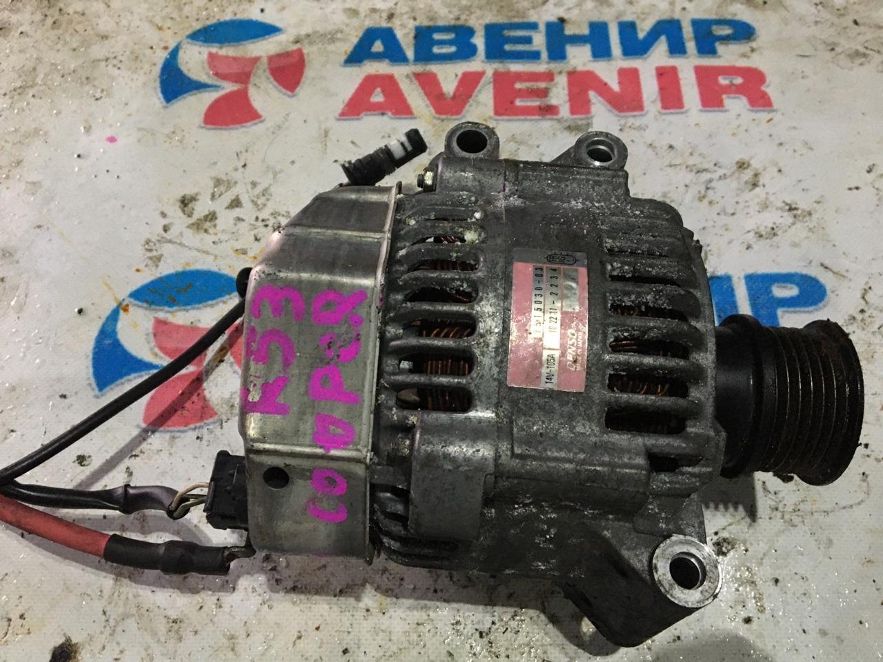 Генератор Mini Cooper S R53