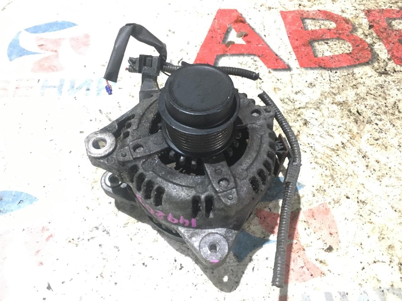 Генератор Toyota Estima ACR55 2AZ-FE
