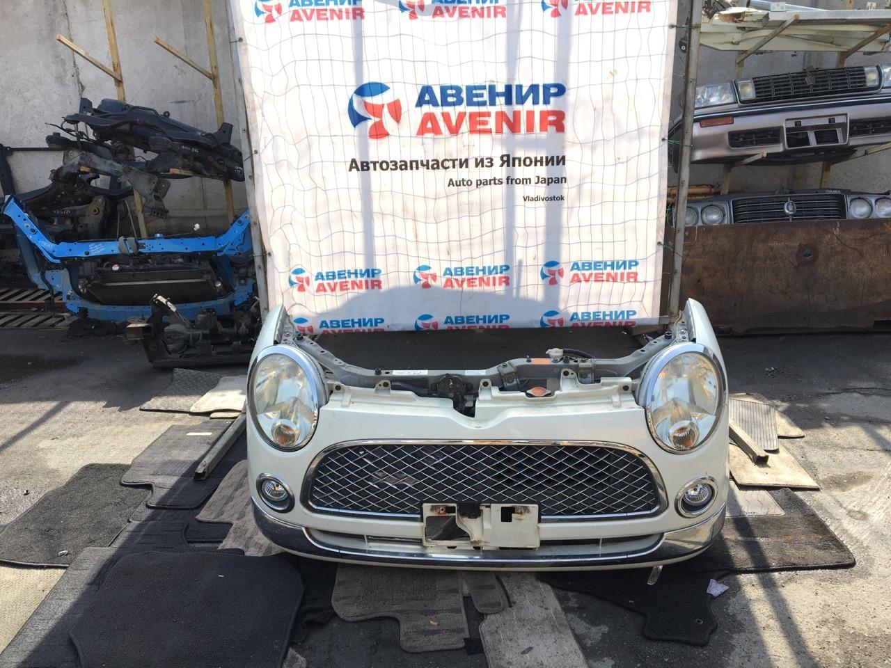 Nose cut Daihatsu Mira Gino L650S EF-VE