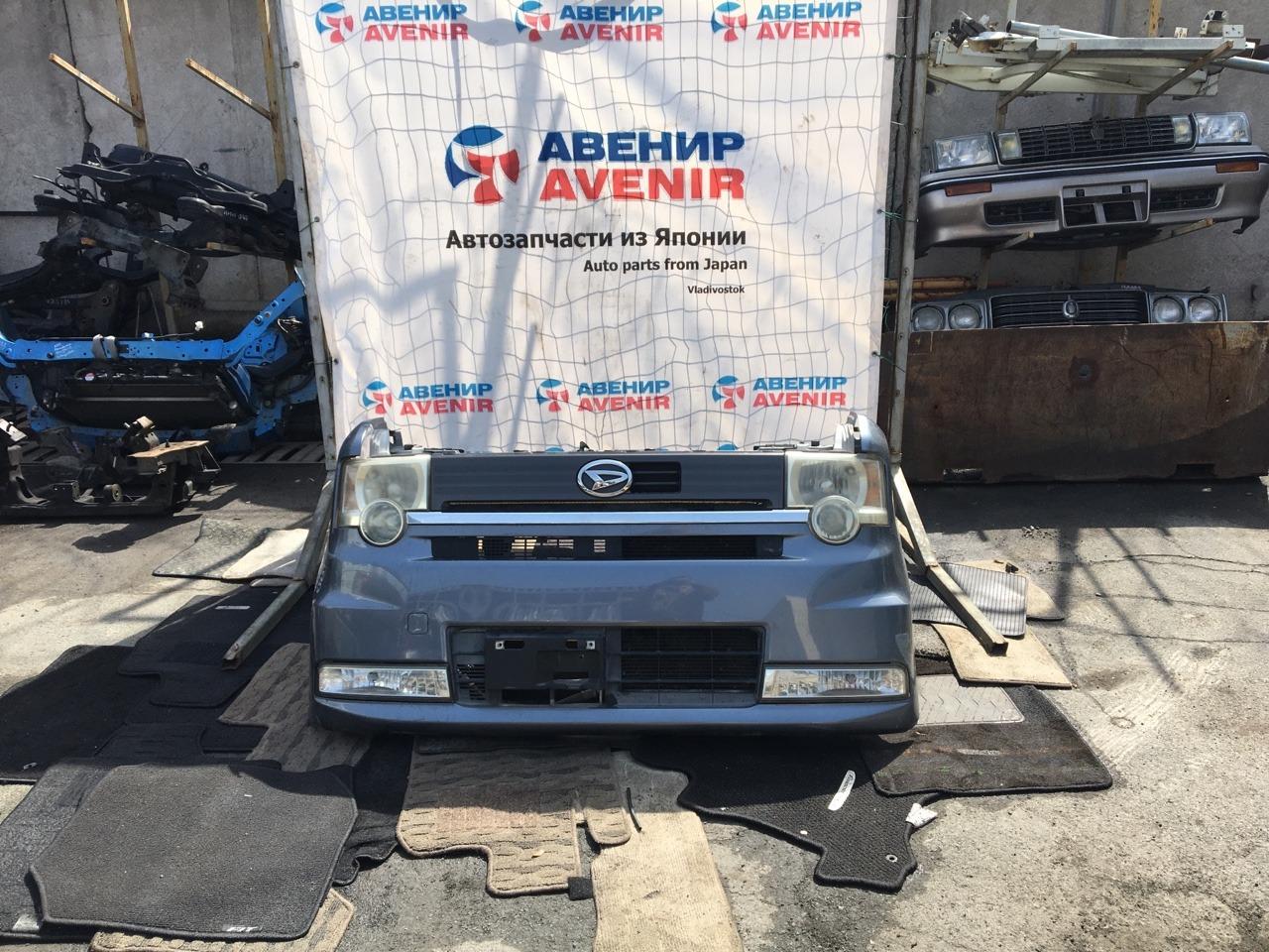 Nose cut Daihatsu Move Conte L575S KF