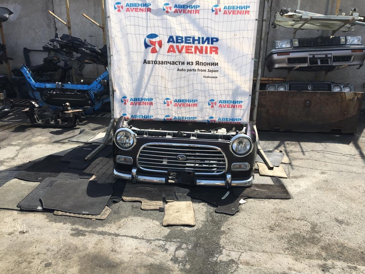 Nose cut Daihatsu Mira Gino L700S EF