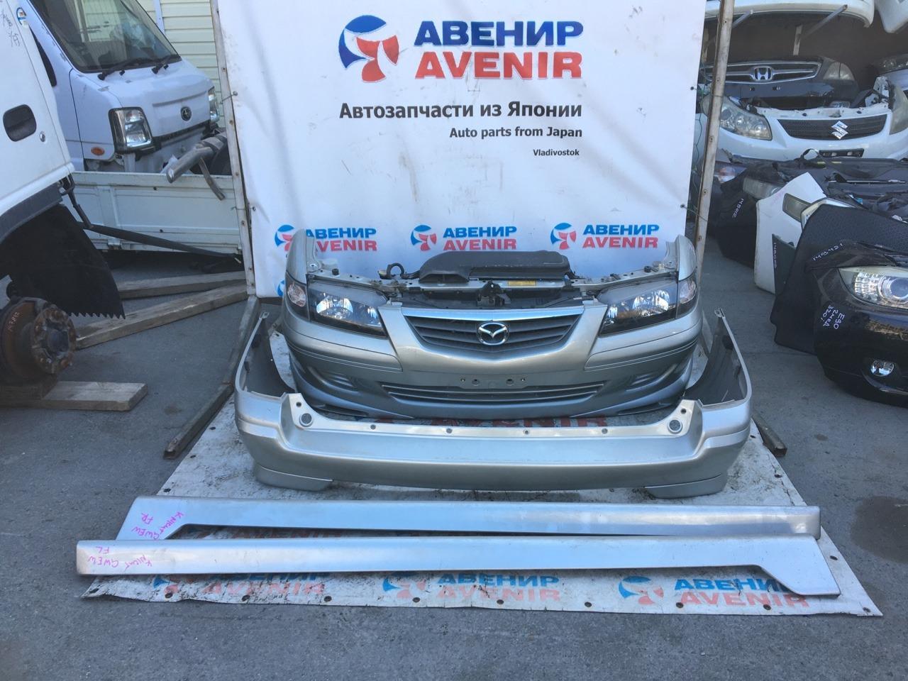 Nose cut Mazda Capella GWEW FP