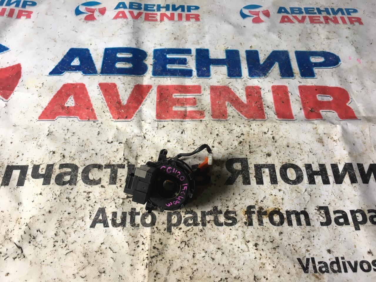 Шлейф-лента air bag Toyota Vellfire ANH20W 2GR-FE