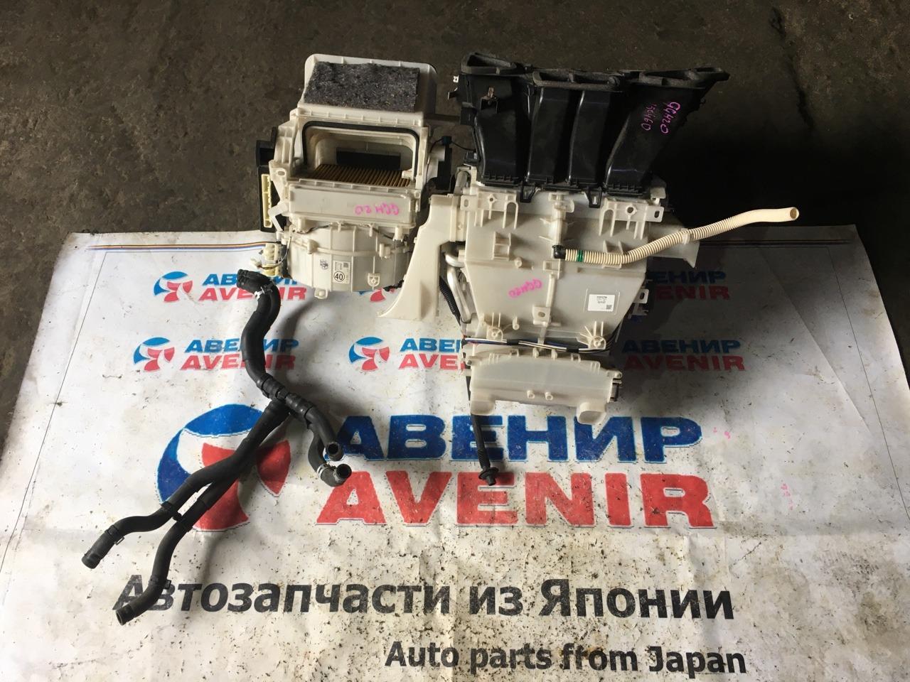 Корпус печки Toyota Vellfire ANH20W