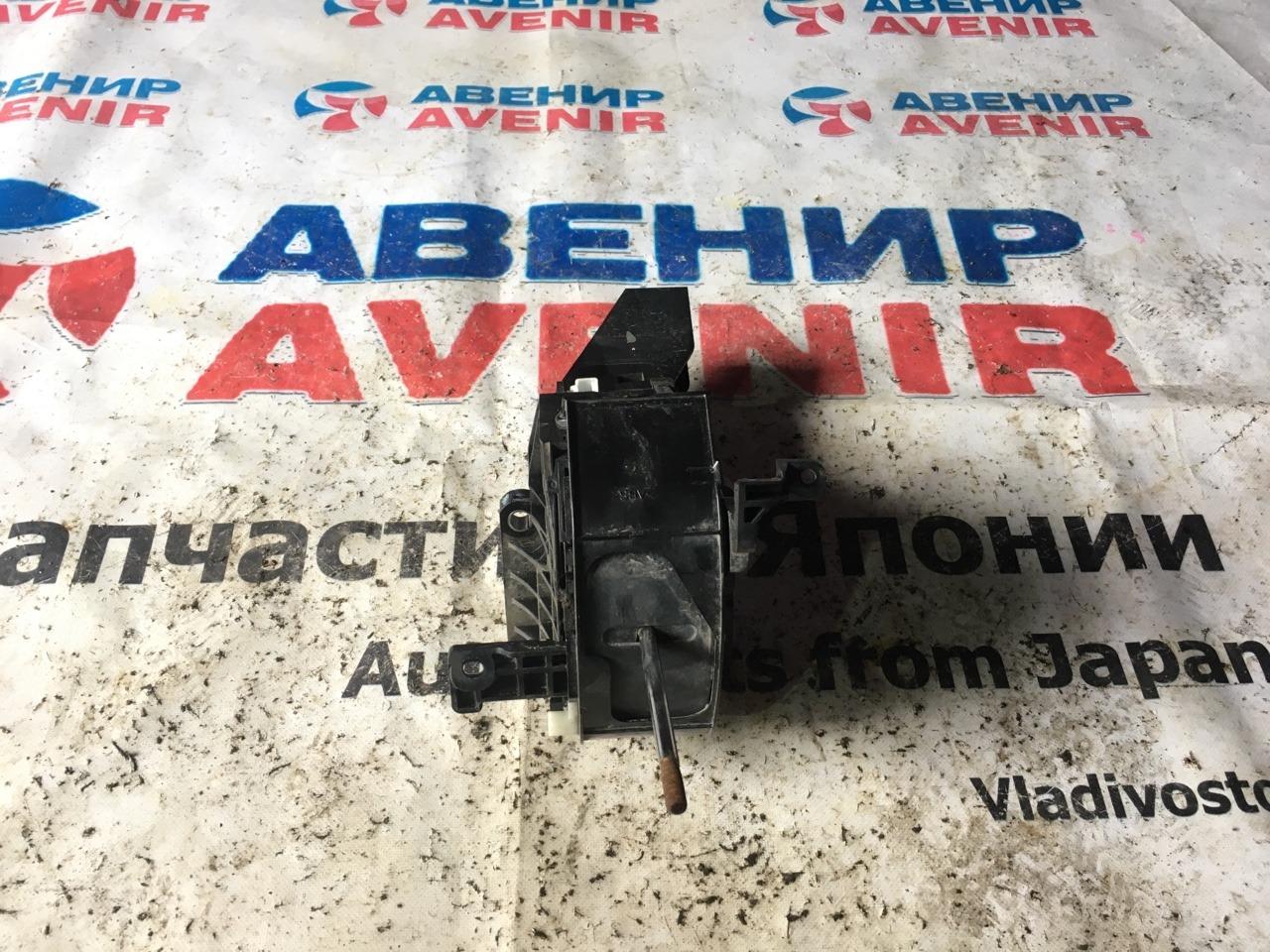 Селектор акпп Toyota Vellfire ANH20W 2GR-FE