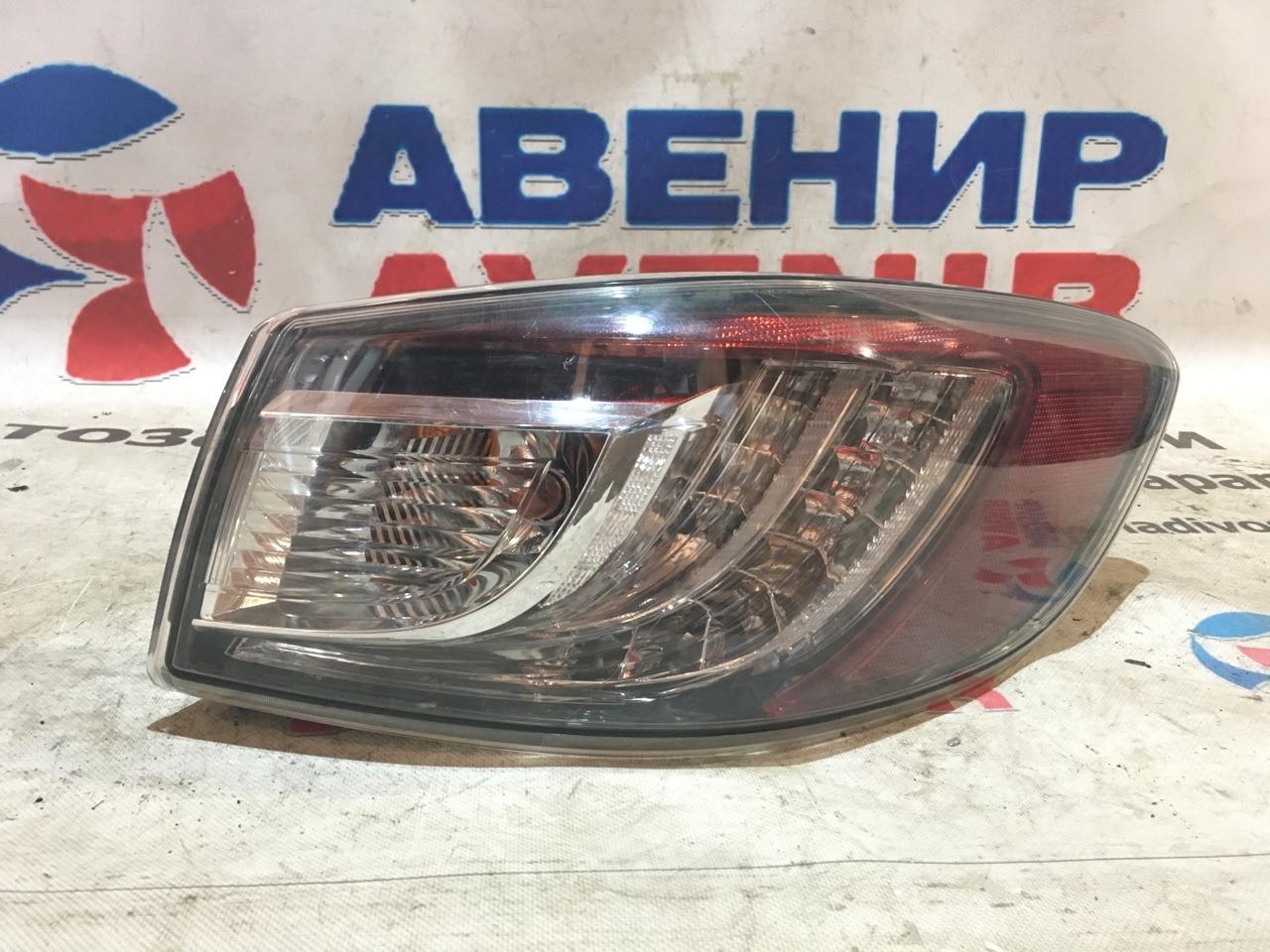 Стоп-сигнал Mazda Axela BLEFP задний правый