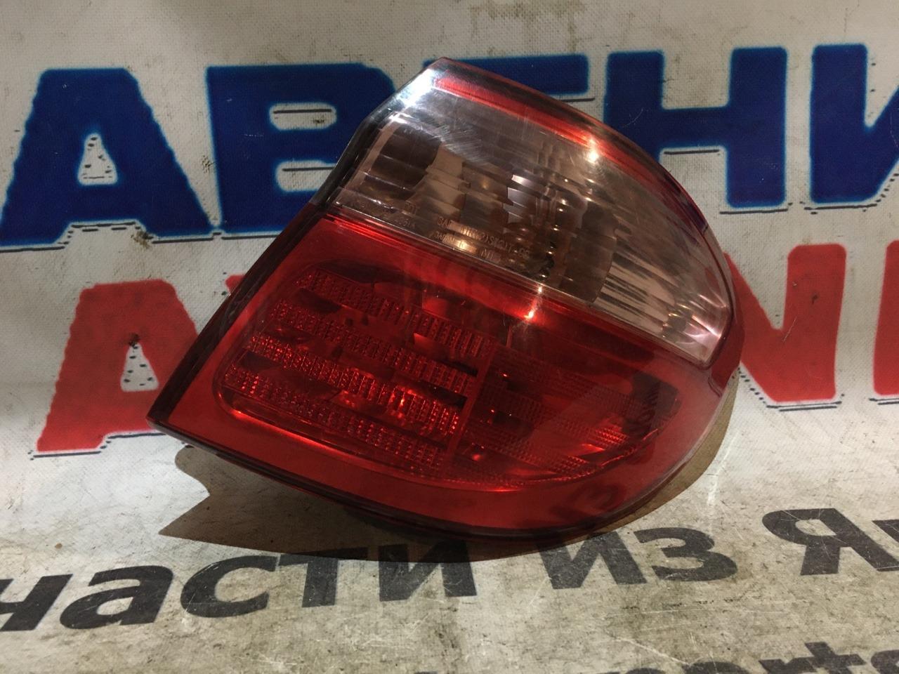 Стоп-сигнал Nissan Cefiro A33 задний правый