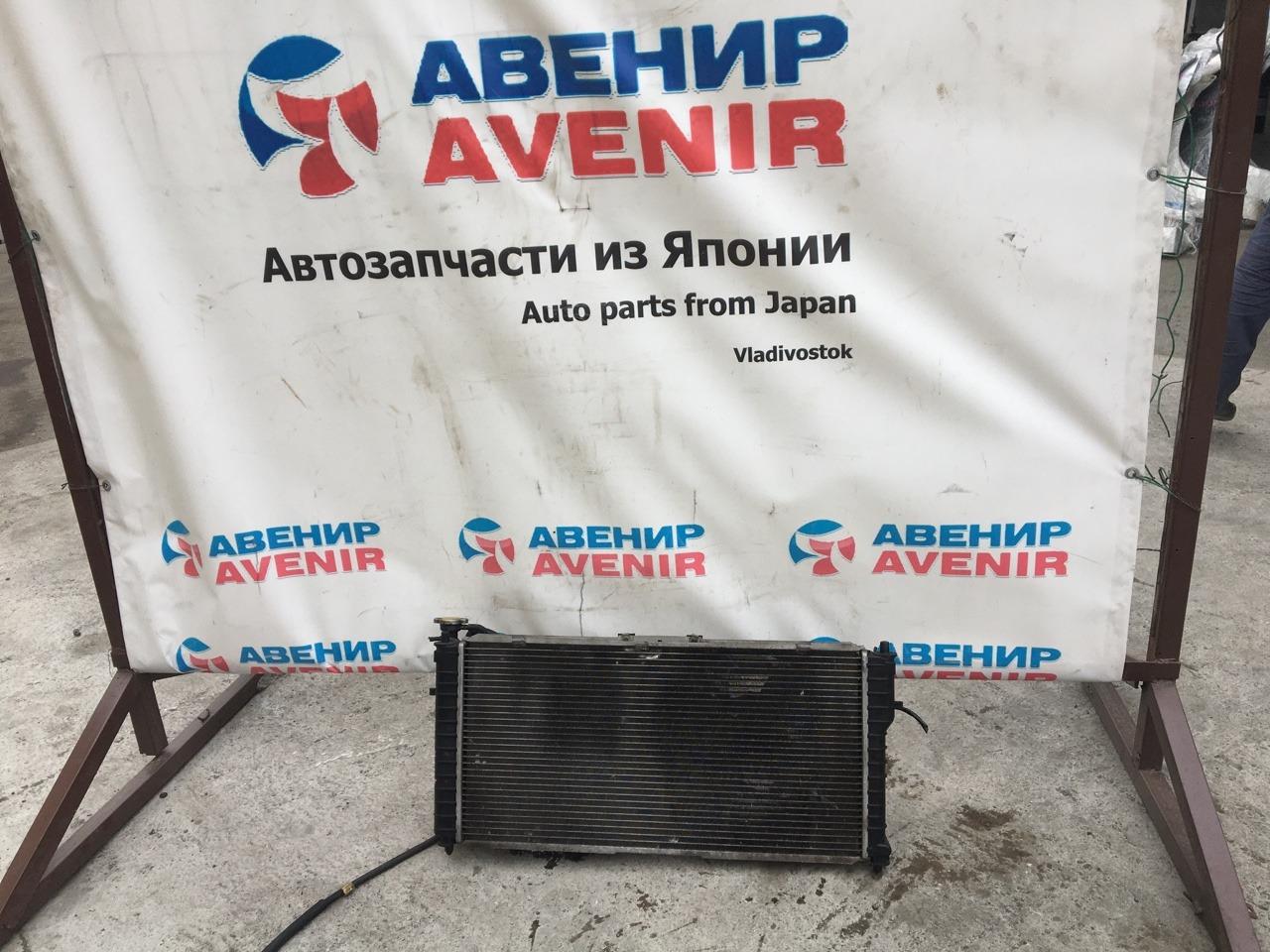 Радиатор Mazda Capella GWER FS-DE
