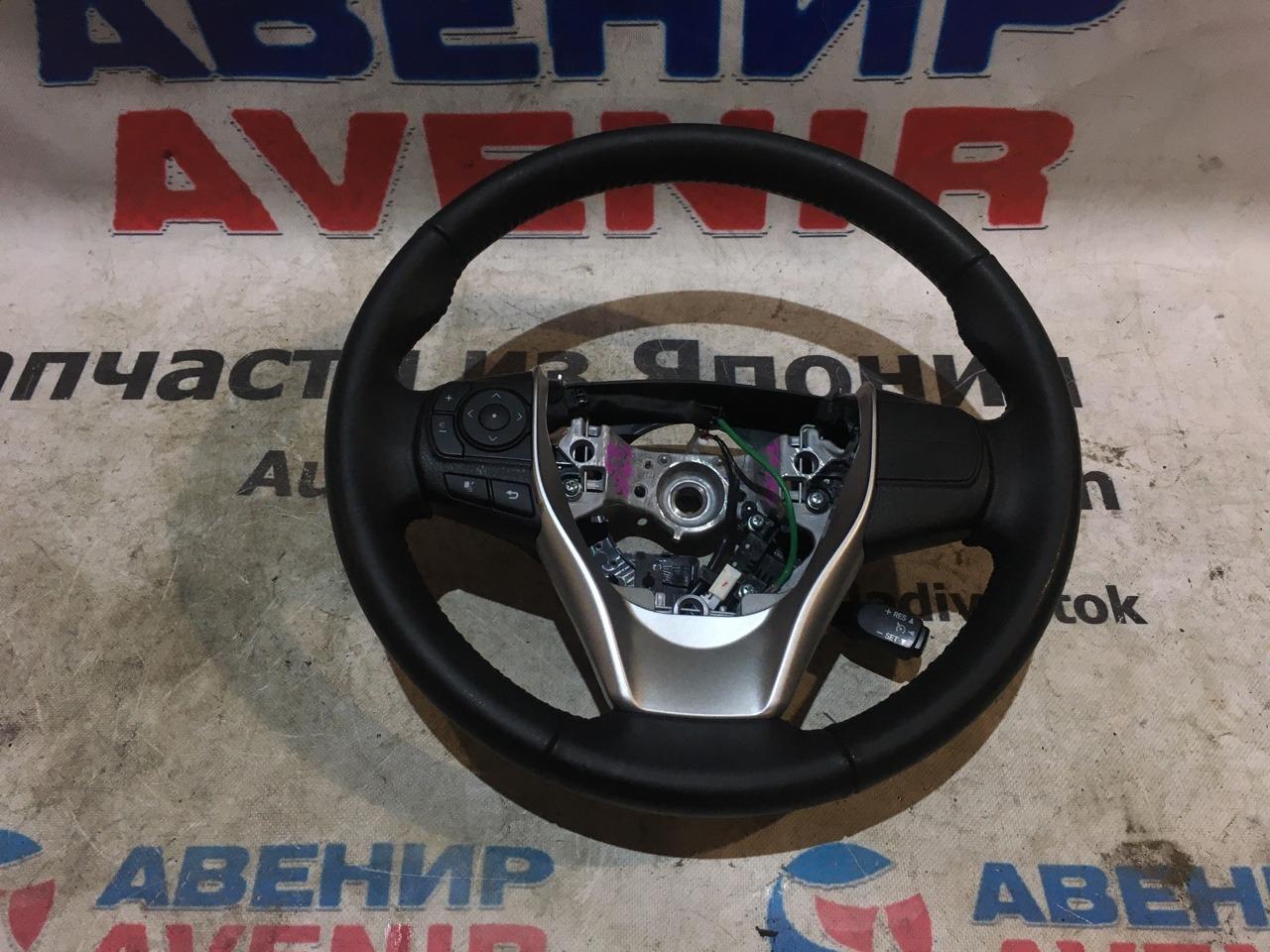 Руль Toyota Noah ZRR85