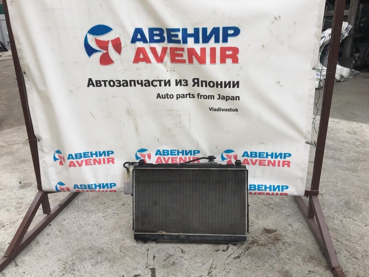 Радиатор Toyota Ipsum ACM21 2AZ-FE
