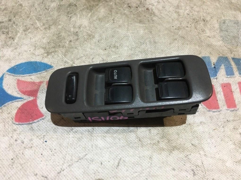 Блок управления стеклами Suzuki Kei HN11S передний правый