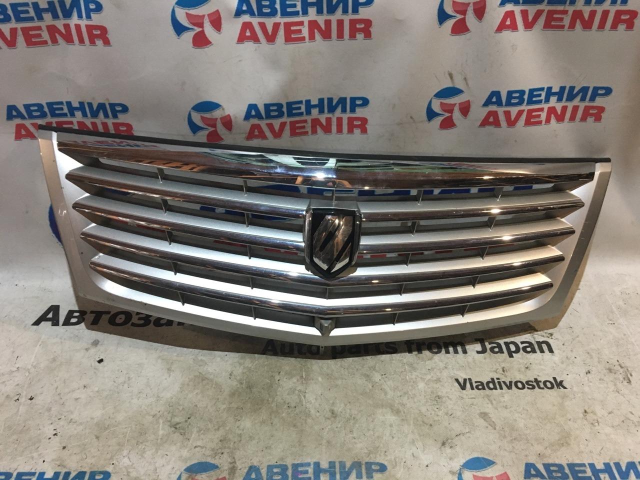 Решетка Toyota Alphard ANH10