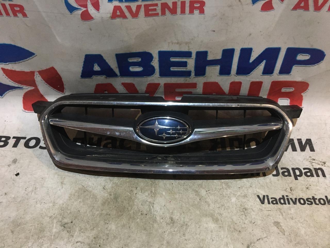 Решетка Subaru Legacy BP5