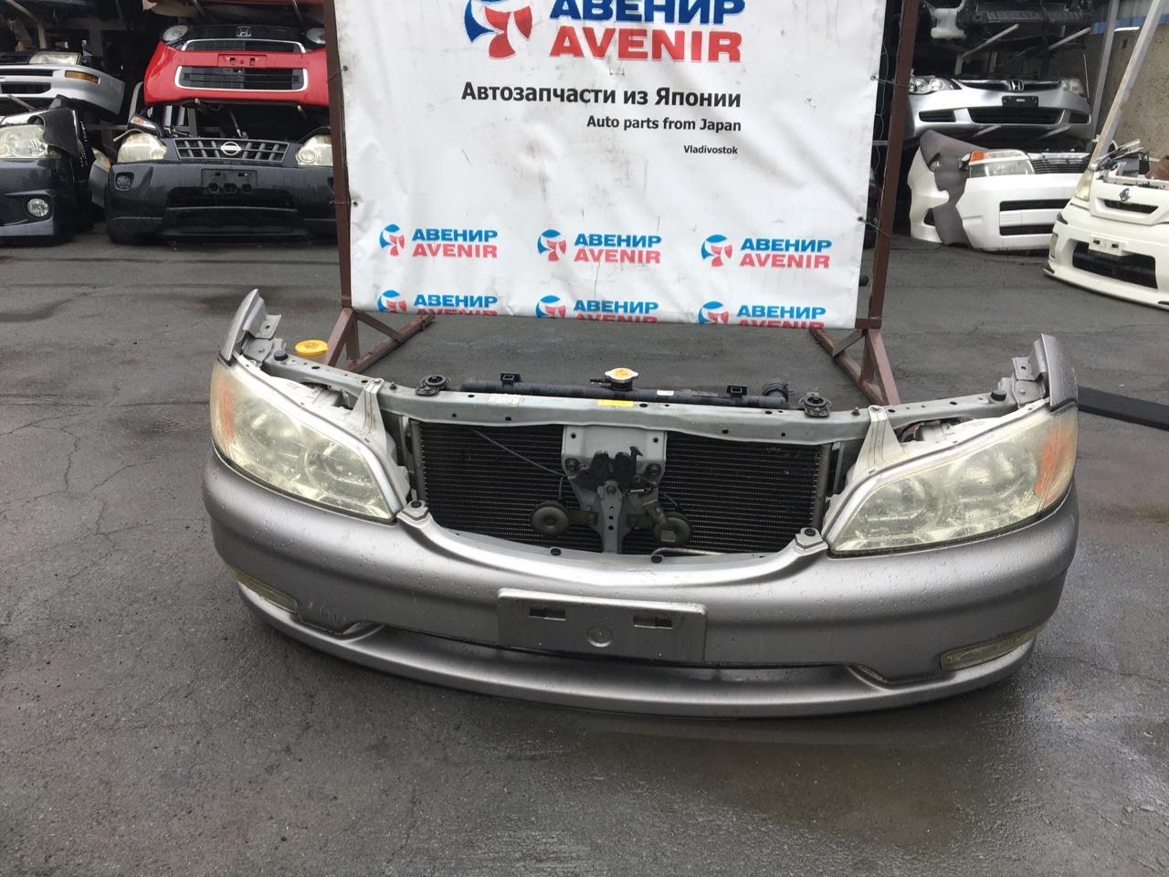 Nose cut Nissan Cefiro A33 VQ20