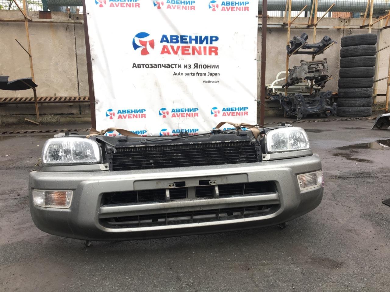 Nose cut Toyota Rav4 SXA16 3S-FE