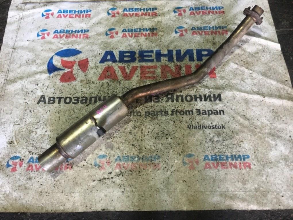 Бочка глушителя Honda Stepwgn RF4 K20A