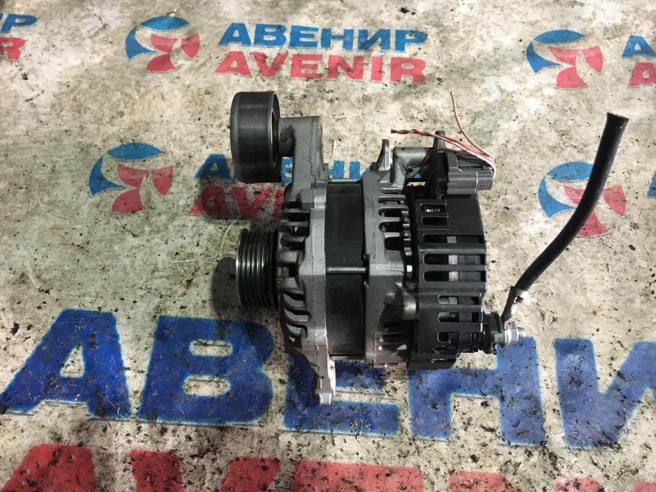 Генератор Suzuki Hustler MR41S R06A