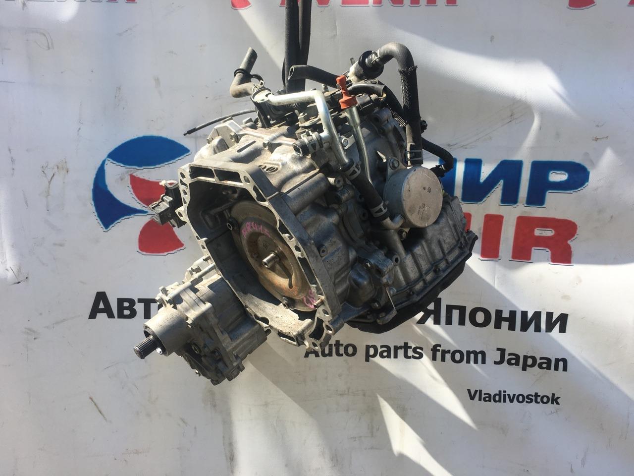 Акпп Suzuki Hustler MR41S R06A