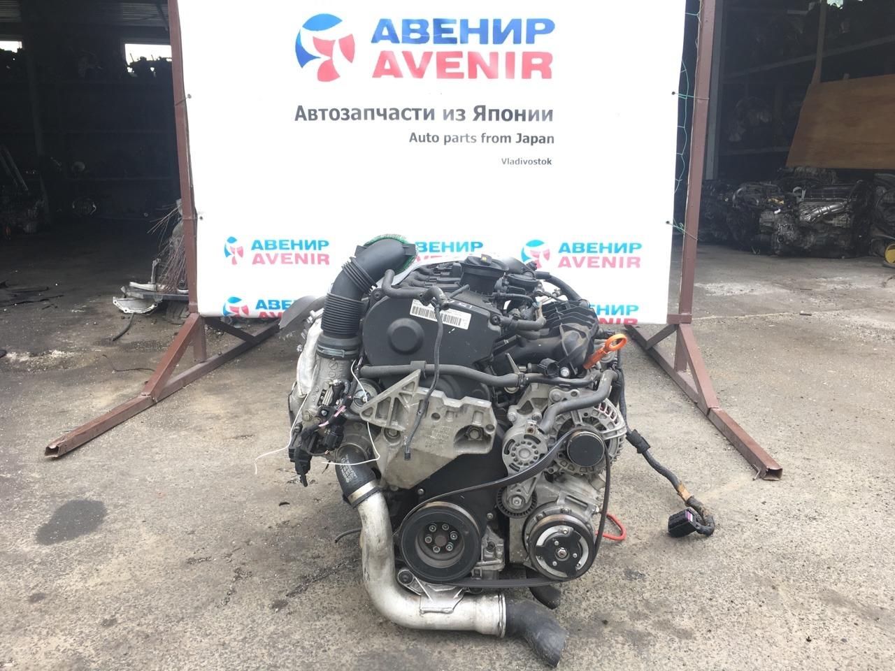 Двигатель Volkswagen Golf MK5 BWA