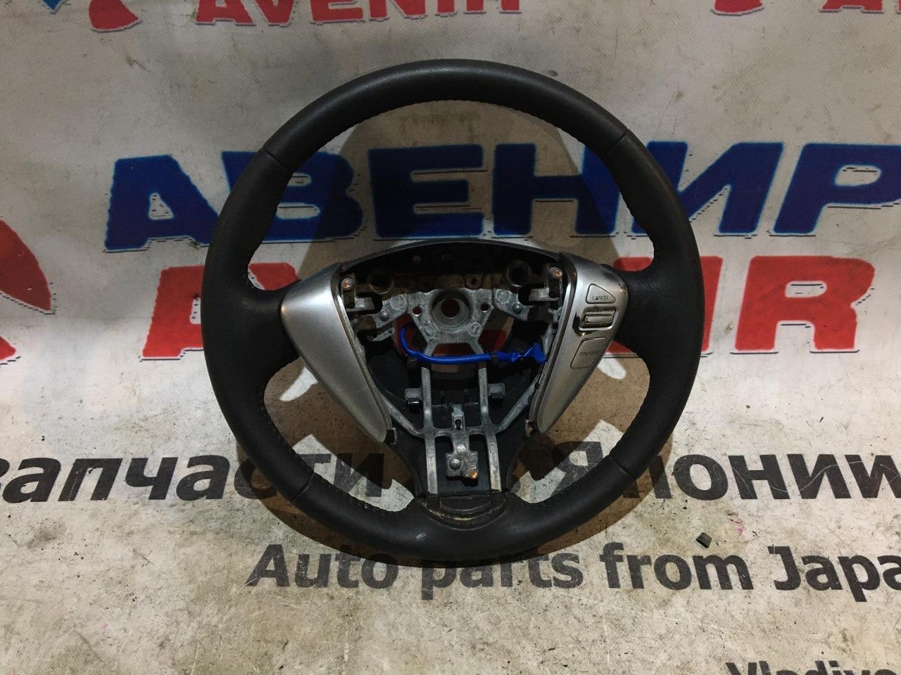 Руль Nissan Serena HC26