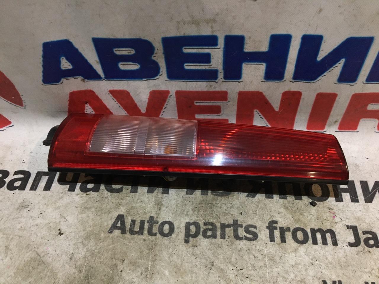 Стоп-сигнал Subaru Sambar TV2 задний правый