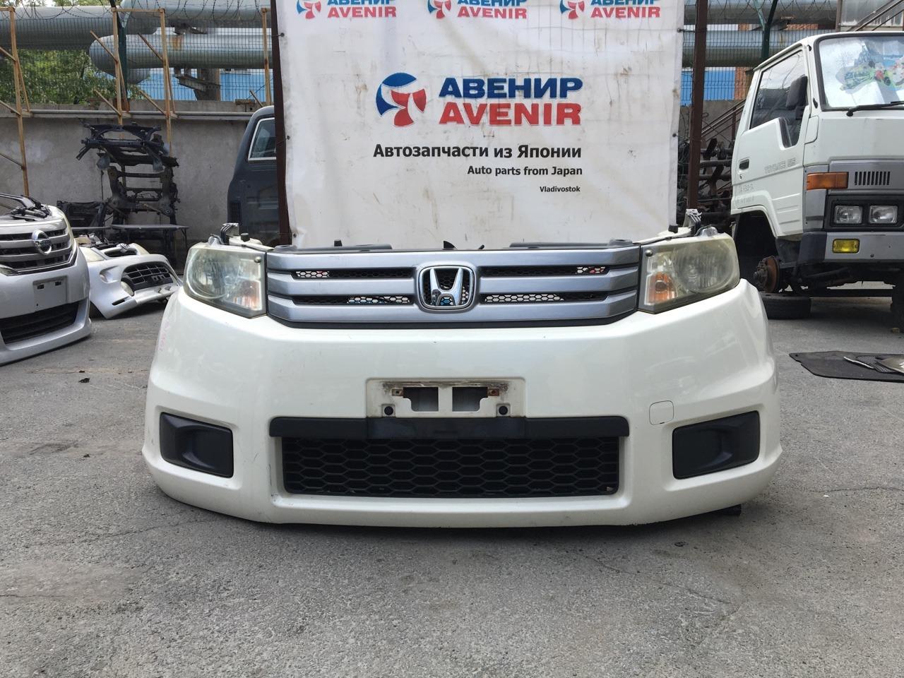 Nose cut Honda Freed Spike GB3 L15A