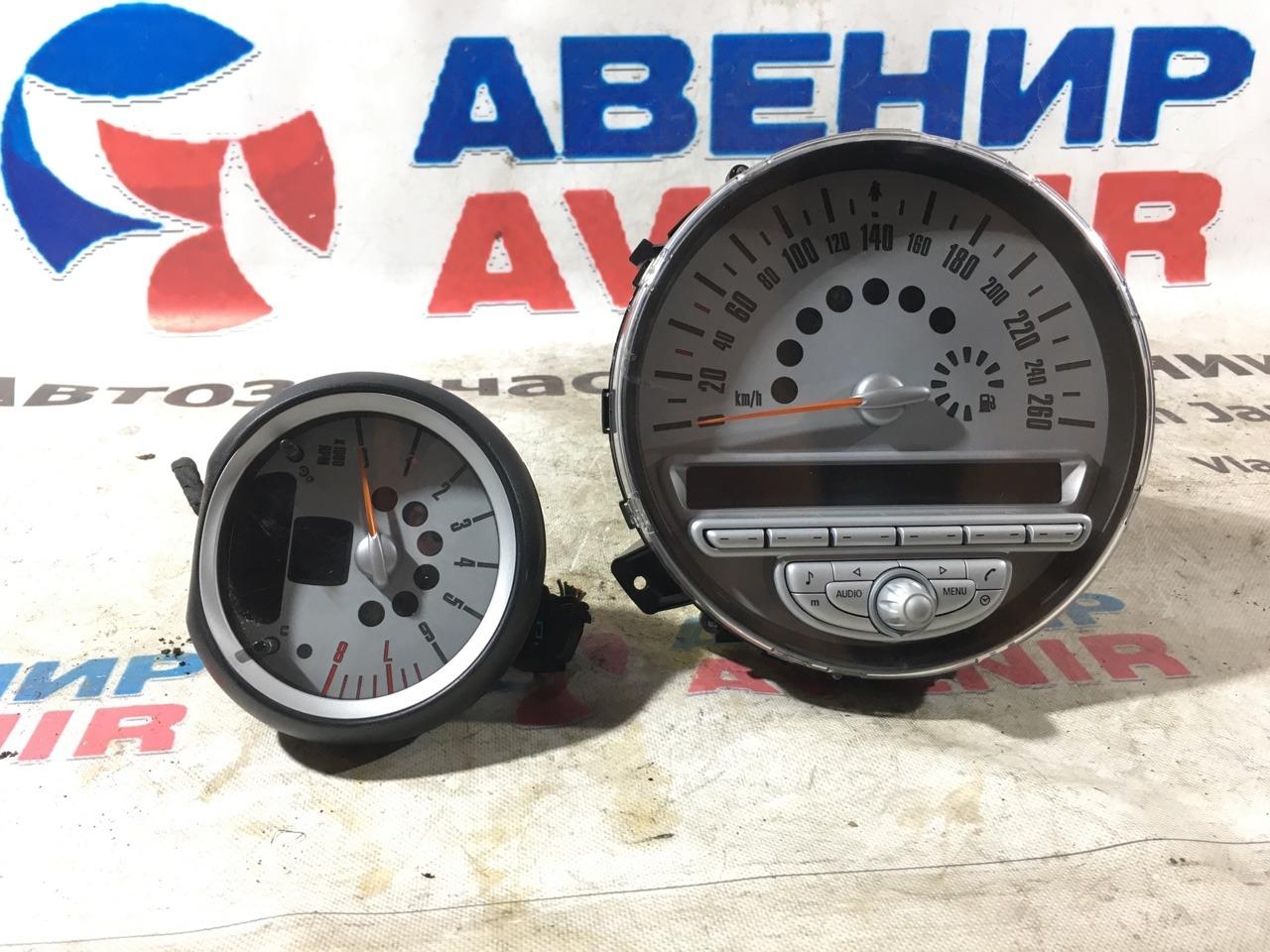 Спидометр Mini Cooper S R56