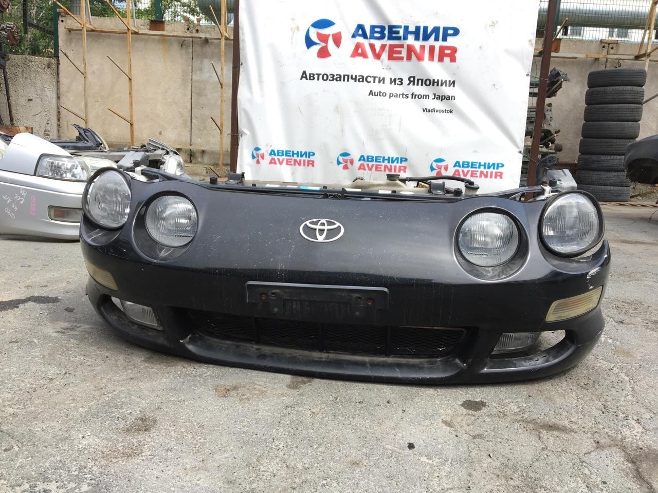 Nose cut Toyota Celica ST202 3S-GE