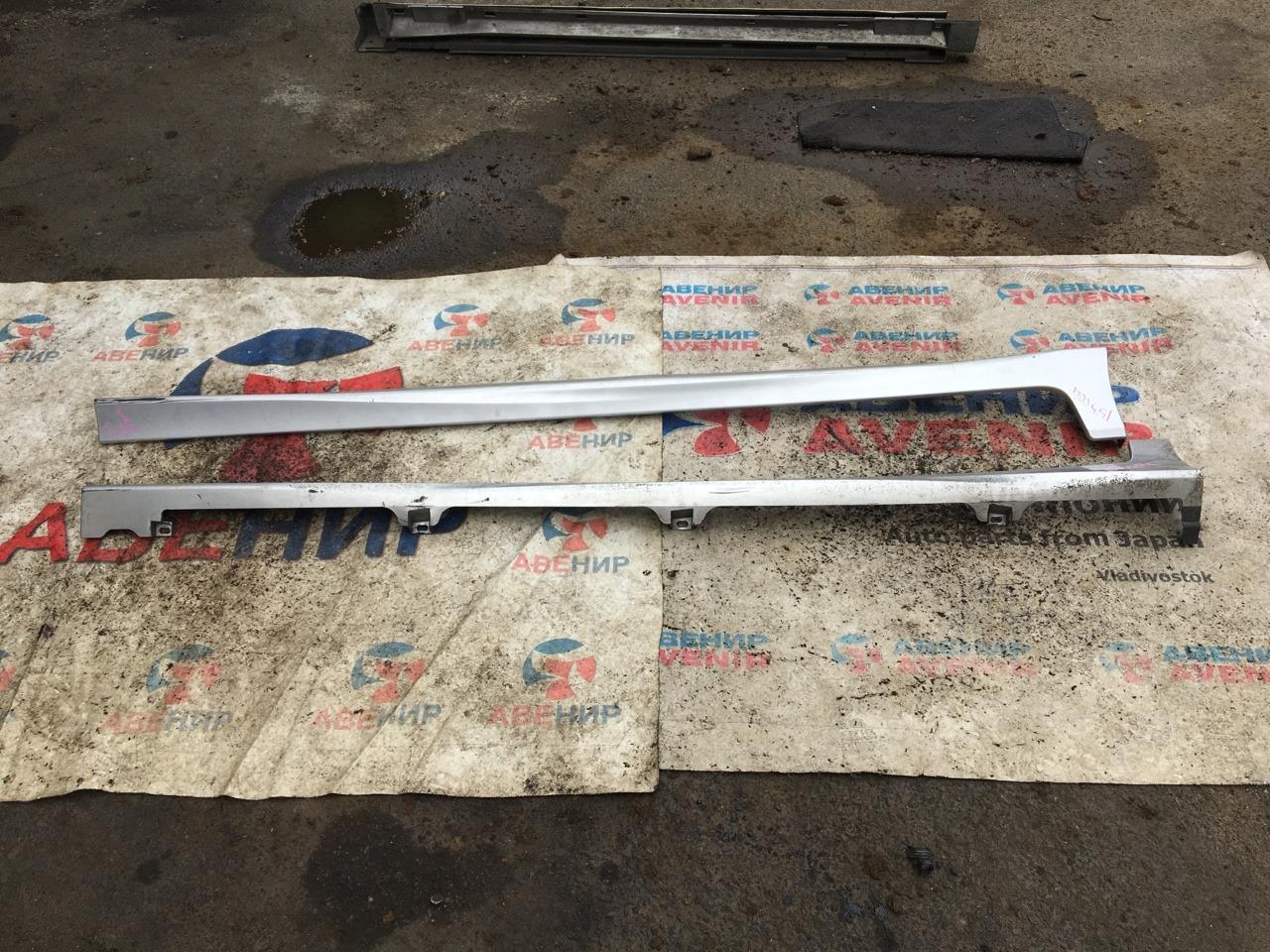 Порог Honda Freed Spike GB3 левый