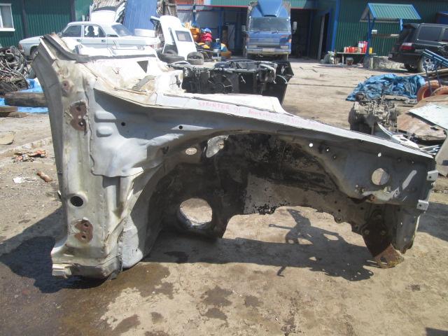 Лонжерон Toyota Sprinter AE91 5AFE передний правый