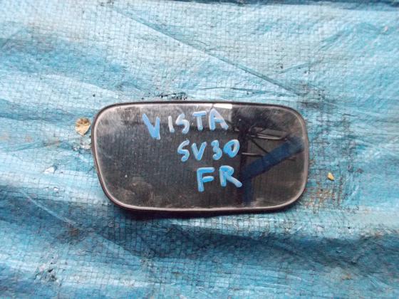 Зеркало-полотно Toyota Vista SV30 переднее правое