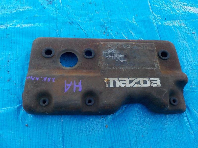 Клапанная крышка Mazda Titan WGLAT HA