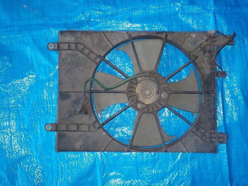 Вентилятор радиатора Honda Stepwgn RF3 K20A