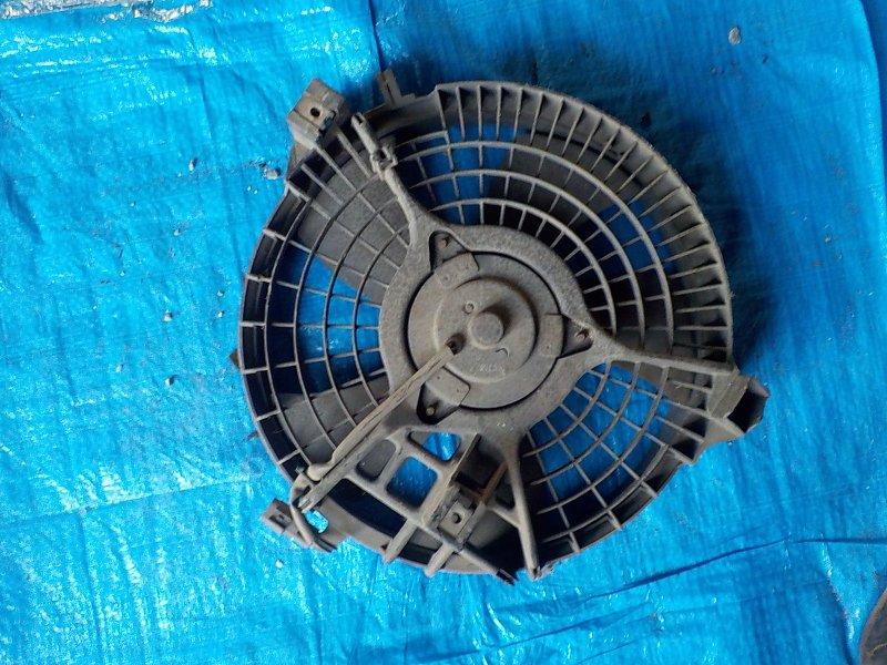 Вентилятор радиатора Ssangyong Istana OM662