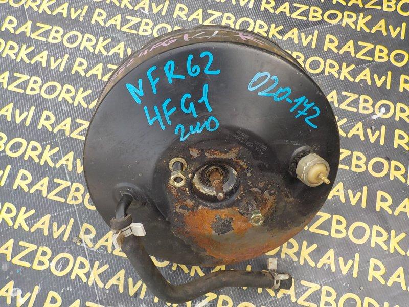 Вакуумник Isuzu Fargo NKR62 4FG1