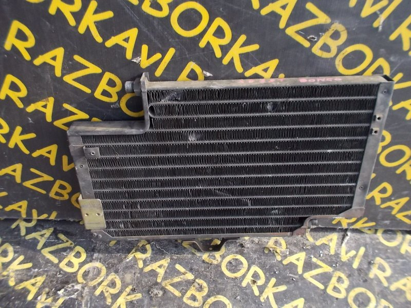 Радиатор кондиционера Mazda Bongo SD89T F8