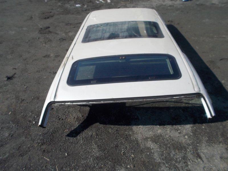 Крыша Toyota Granvia VCH16W 3RZFE 1997