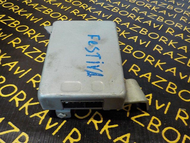 Блок управления акпп Mazda Ford Festiva DB3PA B3