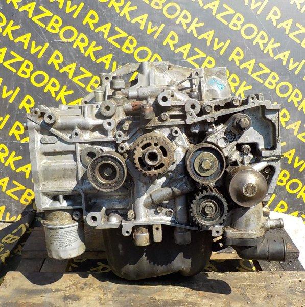 Блок цилиндров Subaru Impreza GC1 EJ151