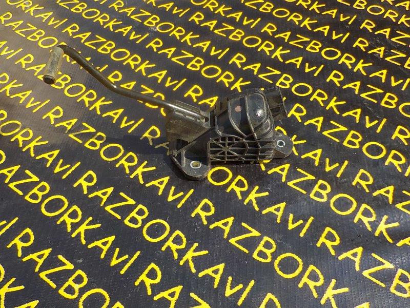 Педаль газа Toyota Mark X GRX120 3GRFSE