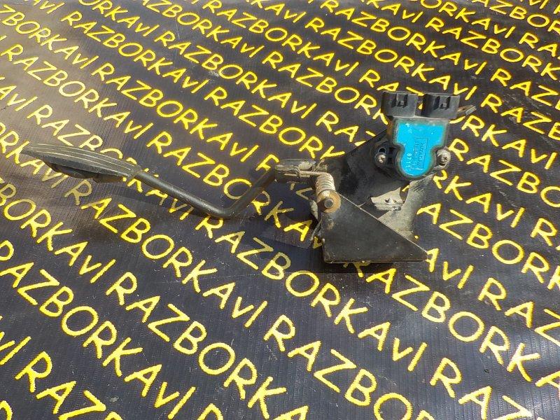 Педаль газа Isuzu Bighorn UBS73GW 4JX1