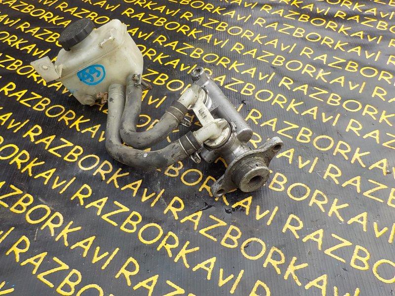 Главный тормозной цилиндр Nissan Expert VW11 QG18DE